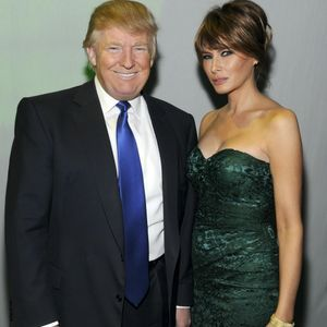 Pourquoi La Femme De Donald Trump, Melania, Va Fair...