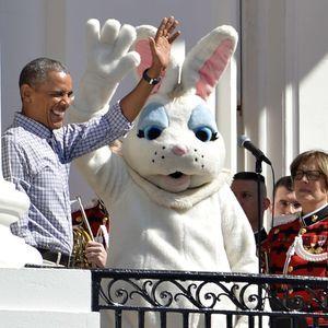 #PrêtàLiker : Barack Obama Contraint De Faire Du Sp...