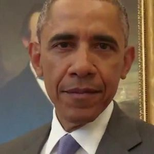 #PrêtàLiker : Barack Obama Imite Frank Underwood De...