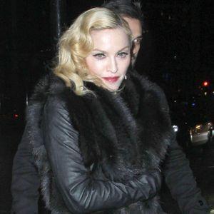 Quand Madonna Drague Un Mannequin De 23 Ans Sur Ins...