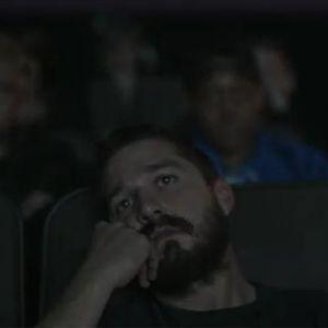 Quand Shia LaBeouf Regarde Ses Prestations Cinémato...