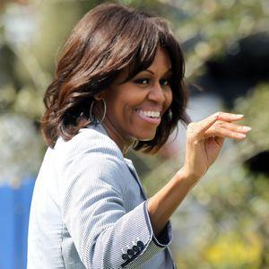 Michelle Obama : Comment Elle A Imposé Son Style À...
