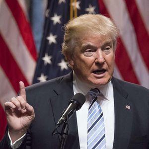 Donald Trump : « S'il Est Élu, Ce Sera Le Retour À...