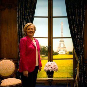Hillary Clinton : « Présidente, J'instaurerais Le C...