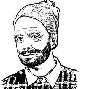 Alain Juppé, Hipster Boy