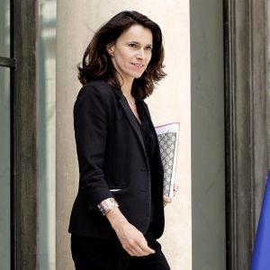 Aurélie Filippetti Ne Reviendra Pas Au Gouvernement...