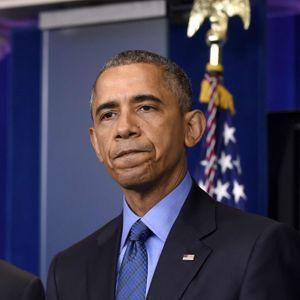 Barack Obama Dénonce Des « Meurtres Insensés » Aprè...