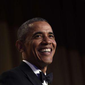 Barack Obama : Des Blagues Mais Aussi Un Clin D'œil...