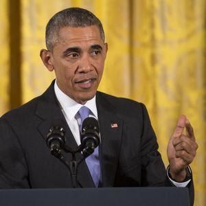 Barack Obama Parle De « Tolérance Zéro » En Évoquan...