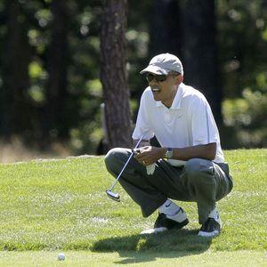 Barack Obama Perturbe Un Mariage Et S'excuse Auprès...