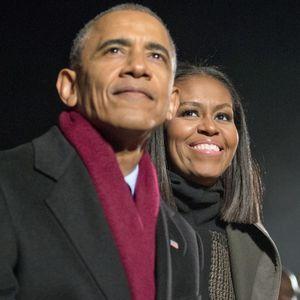 Devinez Ce Que Michelle Obama A Fait Le Soir De La...
