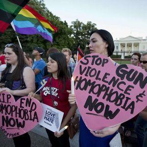 Fusillade À Orlando : Hillary Clinton S'adresse À L...
