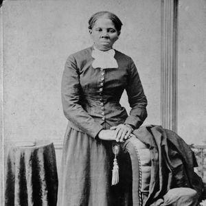 Harriet Tubman, Enfin Une Femme Noire Sur Les Bille...