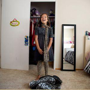 Malisa, Le Garçon Qui Est Une Fille