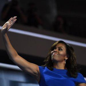 Michelle Obama : Comment Elle Est Devenue Une Icône...