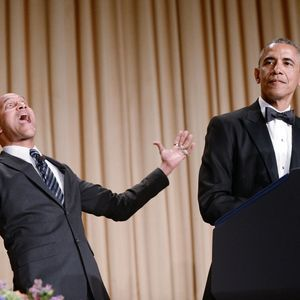 Quand Barack Obama Fait Appel À « Un Traducteur De...