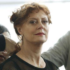 Susan Sarandon, Son Nouveau Combat Pour La Visibili...
