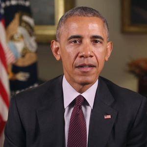 Thanksgiving : Le Discours D'espoir De Barack Obama...
