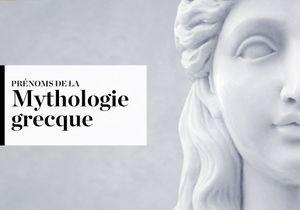 Notre sélection de prénoms de la mythologie grecque