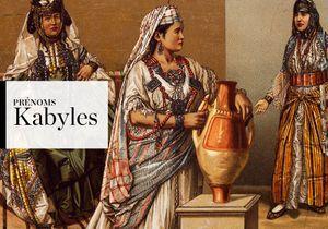 Notre sélection de prénoms Kabyles