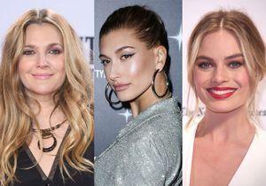 Drew Barrymore, Margot Robbie, Hailey Baldwin… Elles ont toutes le même rituel pour garder le teint frais en avion