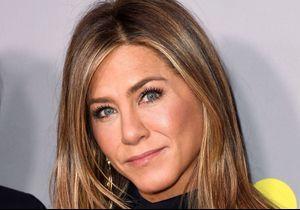 Jennifer Aniston utilise ce produit français pour donner du volume à ses cheveux fins