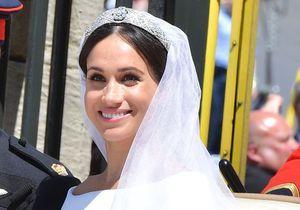 Le maquilleur de Meghan Markle dévoilele secret deson glow le jour de son mariage