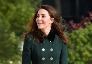 Le secret anti-âge de Kate Middleton est… surprenant !