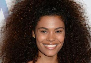 Sur Instagram, Tina Kunakey s'affiche désormais sans maquillage
