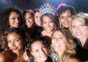 Une ex-miss France dévoile sa routine make up pour les fêtes