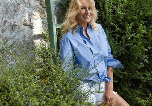 Estelle Lefébure : «  J'accepte mon corps, je me sens à l'aise, je n'ai pas peur »