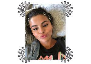 5 raisons d'adopter les barrettes comme Selena Gomez