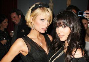Alerte sosies : Kim Kardashian et Paris Hilton ne se sont jamais autant ressemblées