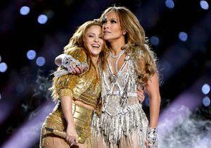 Avant/après : Shakira et Jennifer Lopez prennent la pose 20 ans après, elles n'ont pas changé !