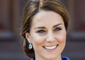 Les plus belles coiffures de Kate Middleton