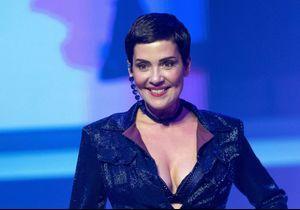 Cristina Cordula dévoile une rare photo sans maquillage