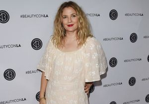 Drew Barrymore : les clichés avant/après de son impressionnante perte de poids