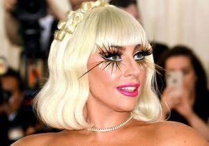 Gigi Hadid, Lady Gaga… les faux-cils, nouvel accessoire de mode ?