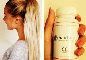 Hairburst : pourquoi ces gélules spécial cheveux enflamment Instagram ?