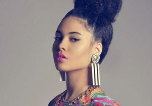 Coiffures afro : les filles stylées donnent le ton