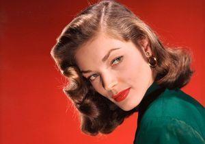 Comment se faire le carré rétro de Lauren Bacall