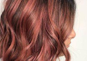 Coloration des cheveux 25 avril 2019