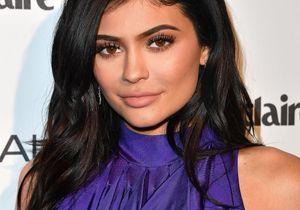 Avant/après : Ces transformations capillaires de Kylie Jenner sont captivantes