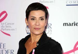Avant / après : Cristina Cordula n'a pas changé de coiffure depuis les années 80
