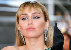Avec sa nouvelle coiffure, Miley Cyrus annonce-t-elle le retour de la crête ?