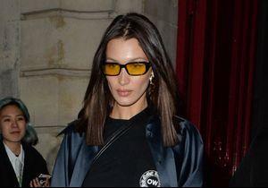 Bella Hadid relance cette coloration de l'époque Spice Girls, qu'en pense-t-on ?
