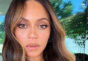 Beyoncé passe au hair strobing et elle est sublime