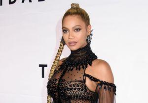 Beyoncé renoue avec un style capillaire qu'elle avait laissé de côté (et on valide !)