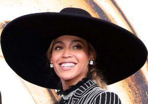 Beyoncé s'affiche en blond platine et surprend ses fans