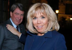 Brigitte Macron : son astuce pour qu'on ne remarque pas sa nouvelle couleur de cheveux